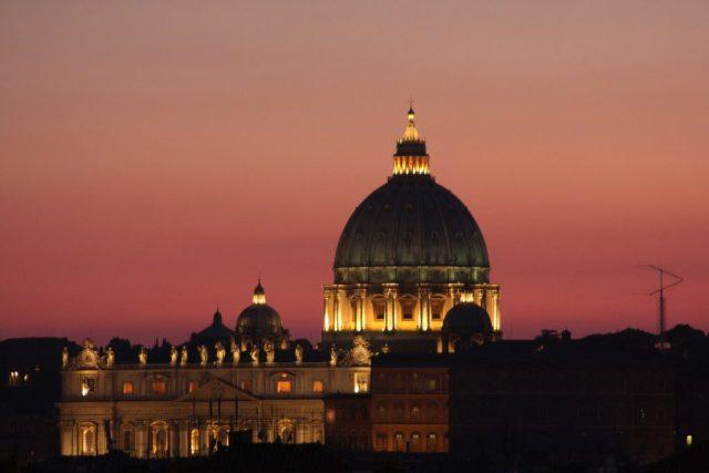 Where to Go in Italy in Winter - Rome in Winter