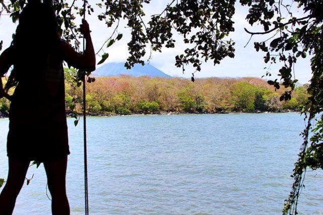 Spend Plent of Time enjoying the Lake at Ometepe