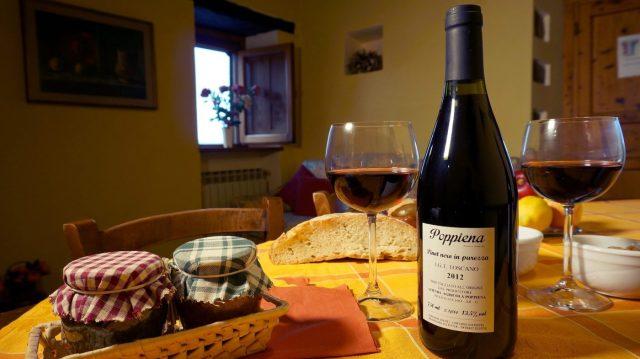 Delicious Italian Food & Wine