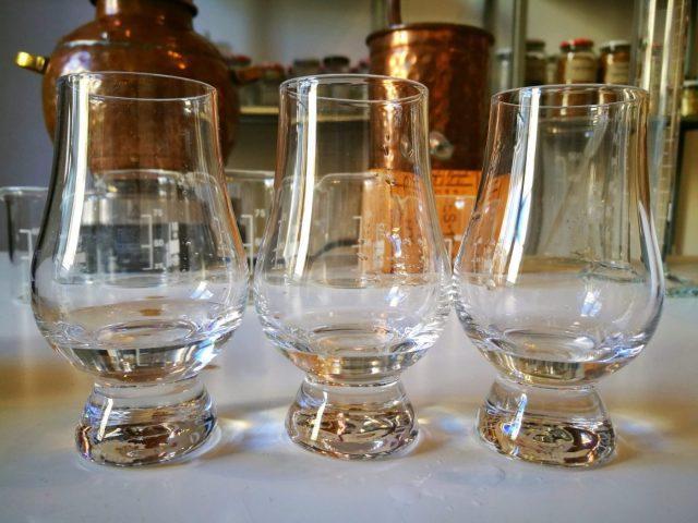 Gin Making class in Barcelona