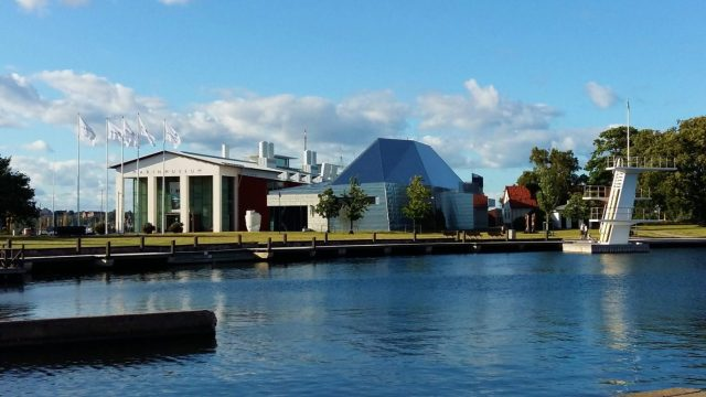 Karlskrona Naval Museum - Things to do in Karlskrona, the Best Place to Visit in Sweden