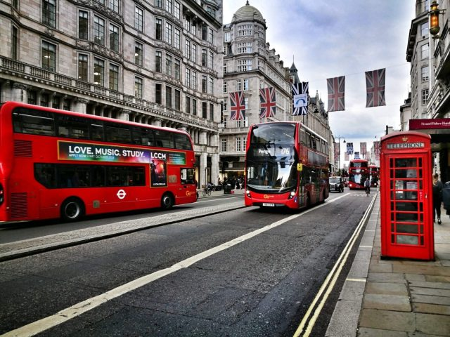 Take time to enjoy London! - London in 2 days itinerary