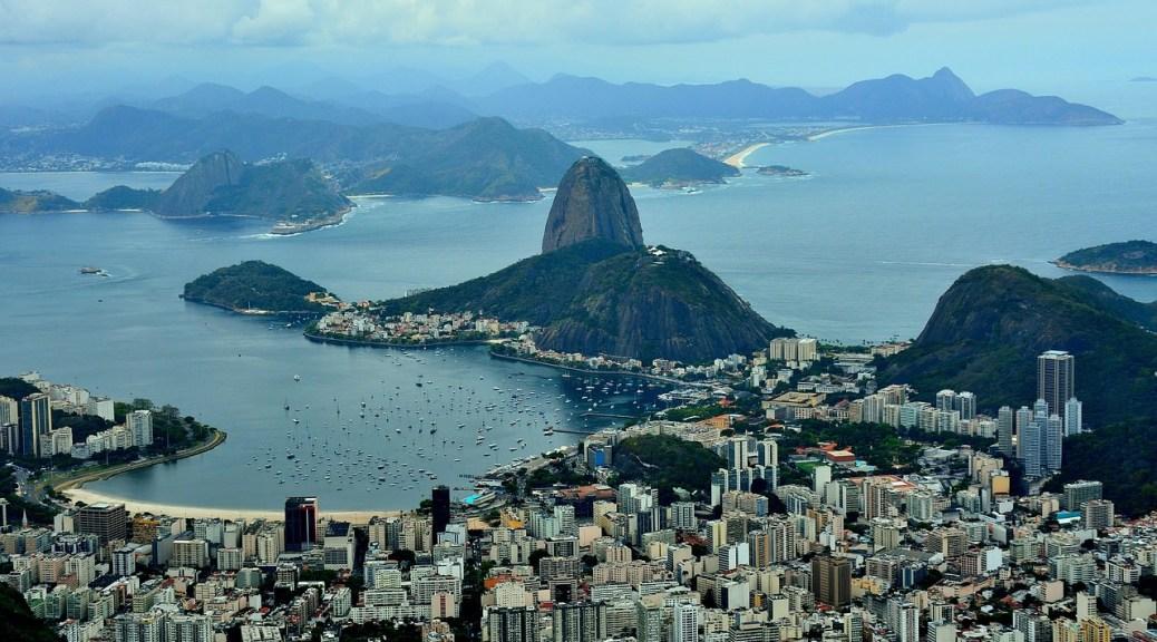 Rio de Janeiro Brazil - Is Rio Safe for Tourists