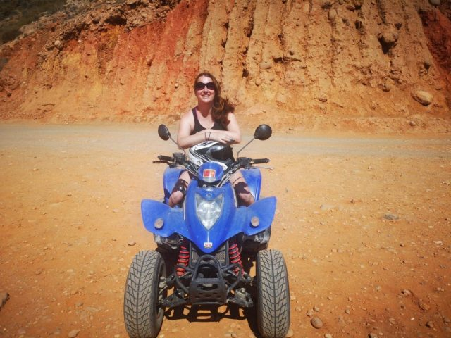 Quad Biking in Mojacar: An Active Holiday in Spain - Things to do in Mojacar Spain