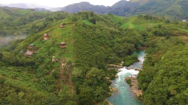 Chi Bocol - Best Hostels in Semuc Champey Guatemala. Credit: Chi Bocol