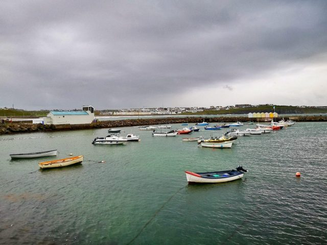 Portrush Harbour, Northern Ireland - Things to do in Portrush