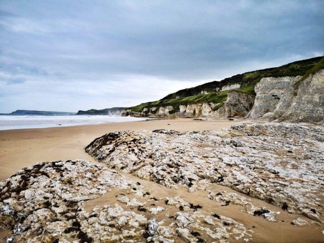 White Rocks Beach Portrush - Things to do near Portrush