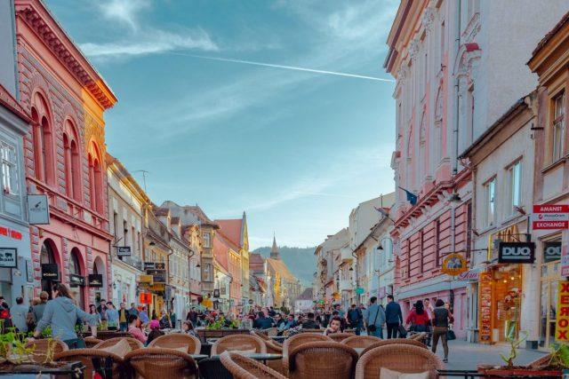 Reasons to Visit Romania