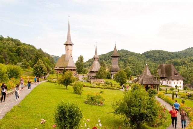 Architecture in Romania - Reasons to Visit Romania