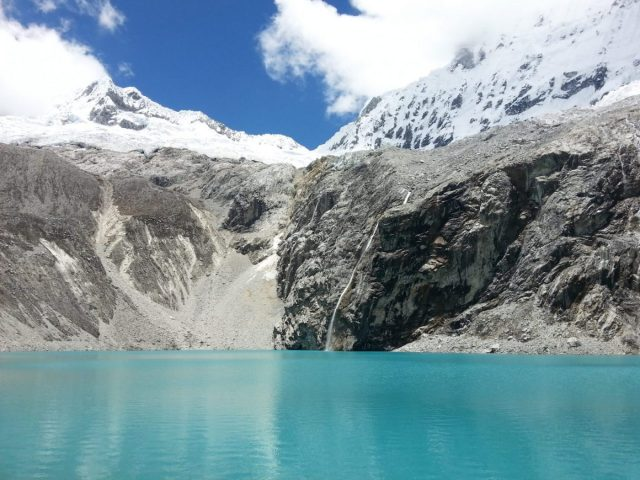 The incredible Laguna 69 - One of the Best Hikes in Peru