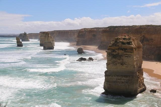 Great Ocean Road - My Australia Bucket List