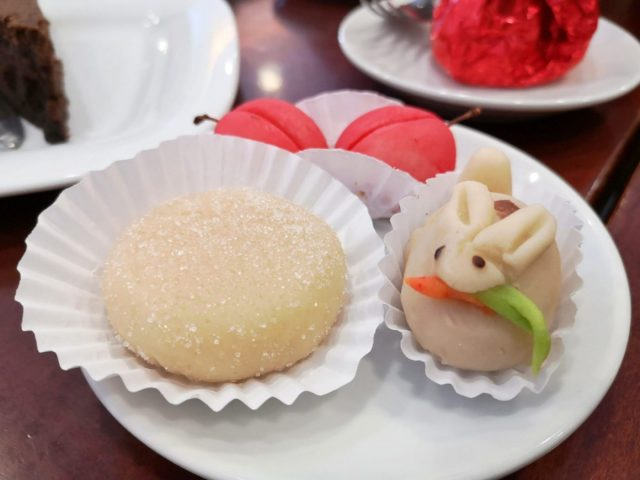Sweet Treats on our Food Tour