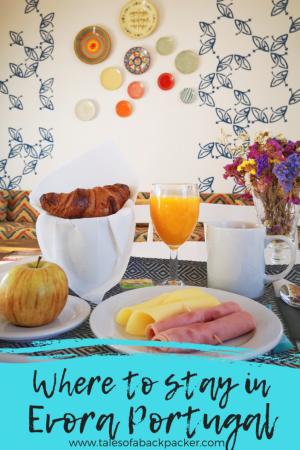 A Luxury Hostel in Evora Portugal_ Heaven Inn Hostel Evora. More like a boutique hotel in Evora than a hostel, the Heaven Inn Hostel Evora is the perfect place to stay in Evora in Portugal, no matter your budget! #Portugal #Evora #Europe #Hostel #Hotel #Accommodation #EvoraHostel #LuxuryHostel #Boutique #Breakfast