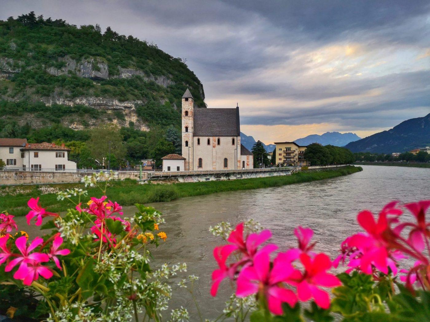 Trento: The Loveliest Italian City You've Never Heard Of
