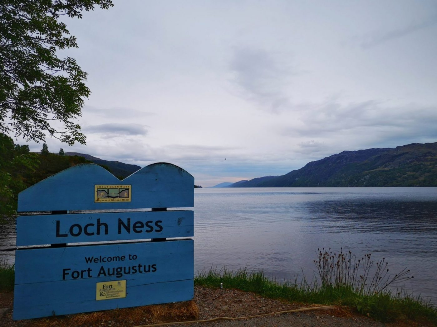 Things to do in Loch Ness Scotland