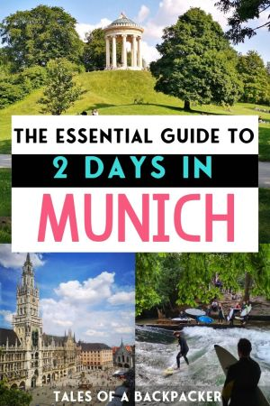 The Essential Guide to 2 Days in Munich