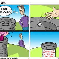 The Magic Well