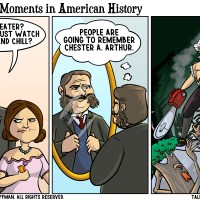 Forgotten Moments in American History