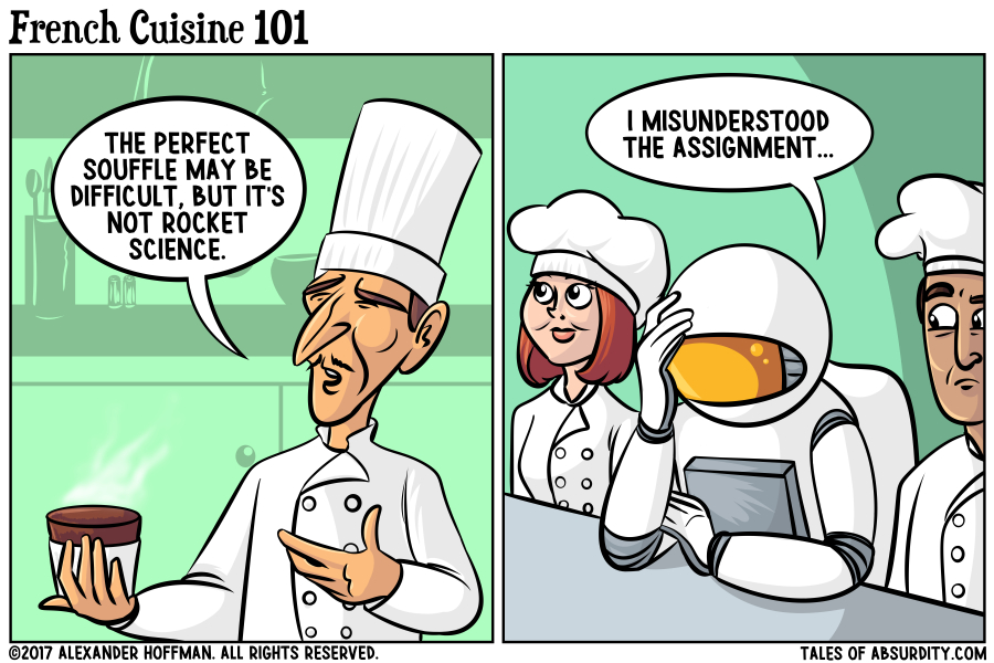 French Cuisine 101