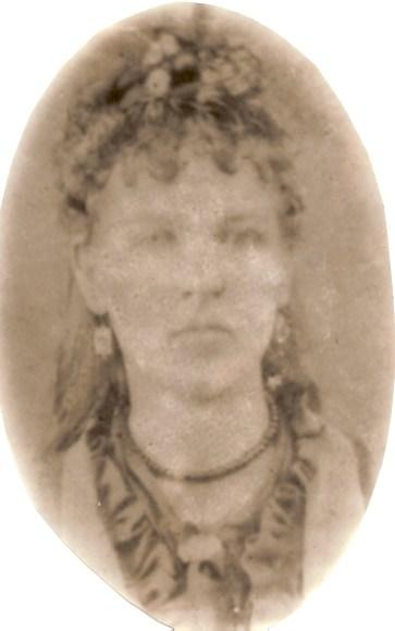 Anna Payton