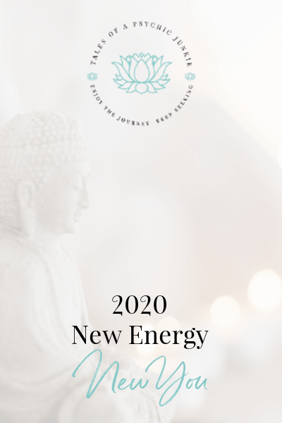2020: New Energy, New You