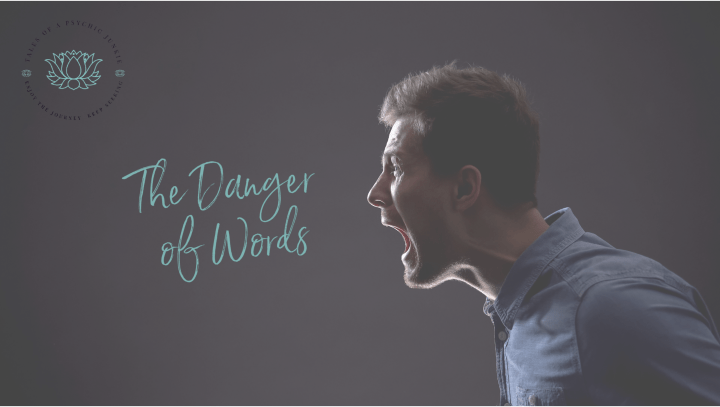 The Danger of Words