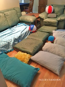 crawling obstacle course 2