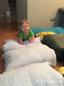 crawling obstacle course 3