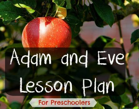 Written by a former teacher turned stay at home mama, this lesson plan is exciting, interactive and will keep your preschoolers attention!