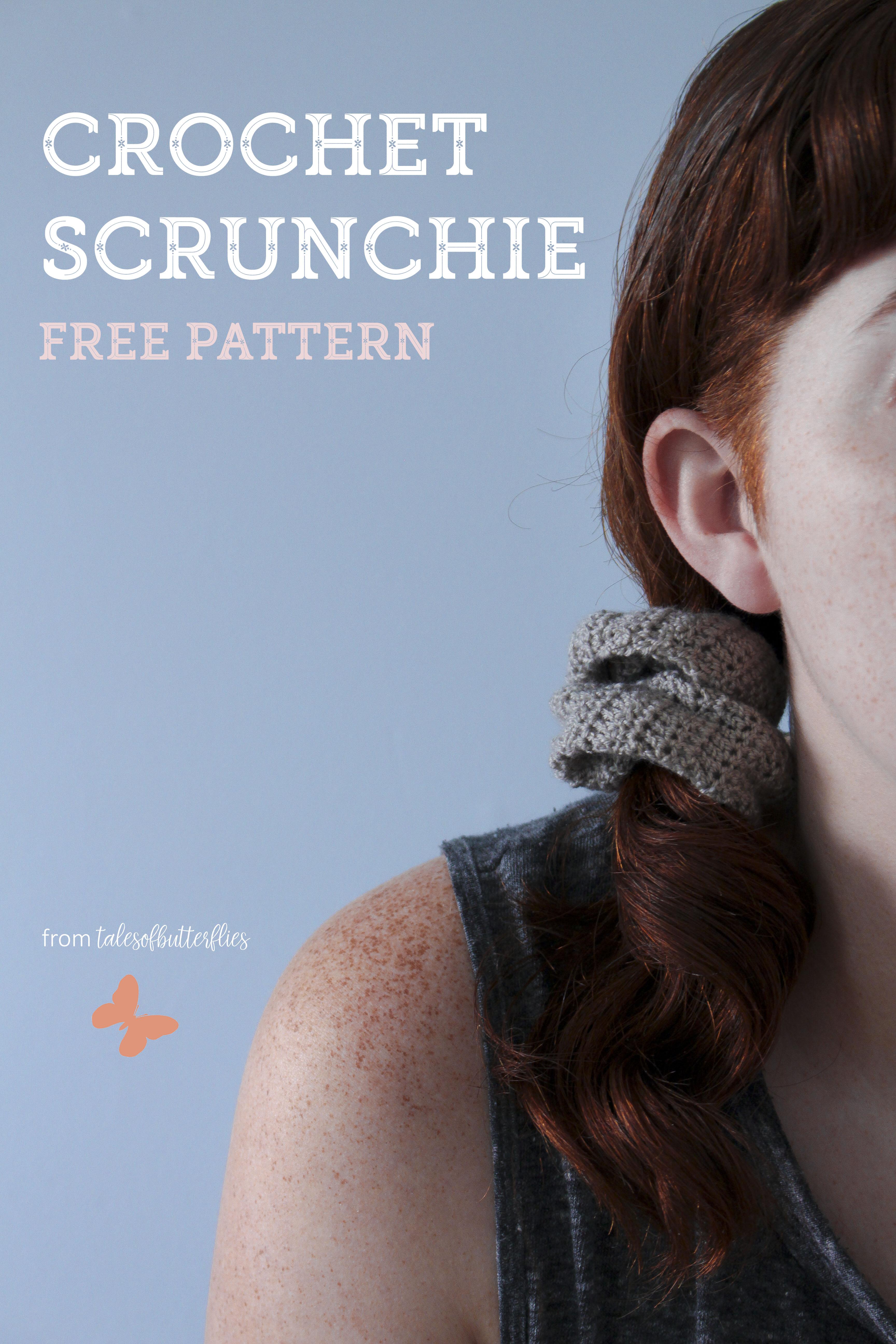 free crochet pattern Archives - Tales of Butterflies