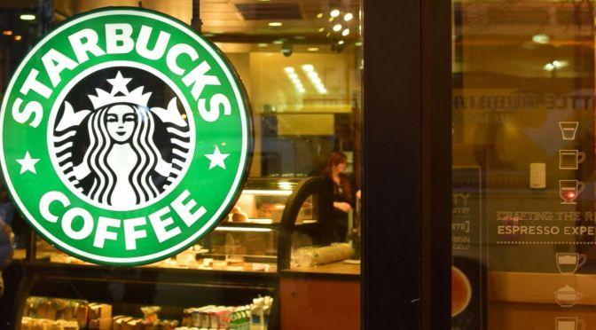 Starbucks webcam