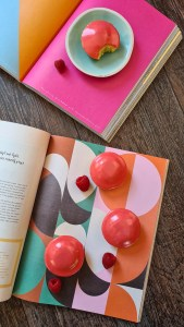 Recept Roze Koeken - Dutch Pink Cakes