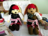 Hand-knitted-Pirate-Bunnies5