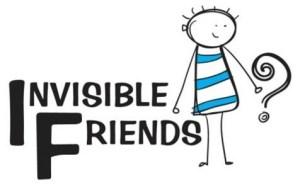 Notes to Fidget: Fidget's Invisible Friend