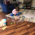 craft kit kid2