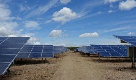 bureau d etude photovoltaique
