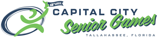 Registration for the 2020 Capital City Senior Games is now open!