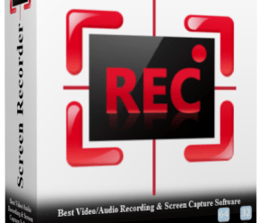 Aiseesoft Screen Recorder 2.2.32 + Crack!