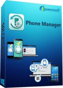 Apowersoft Phone Manager 3