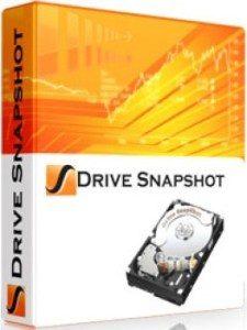 Drive Snapshot 2019