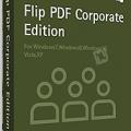 Flip PDF Corporate Edition 2.4.9.13 v2018+ Crack [Latest!]
