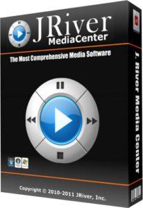 JRiver Media Center 26