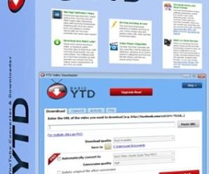 YTD Video Downloader Pro 5.9.18.1 +Crack!