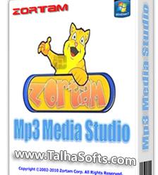 Zortam Mp3 Media Studio Pro 26.40+ Crack !
