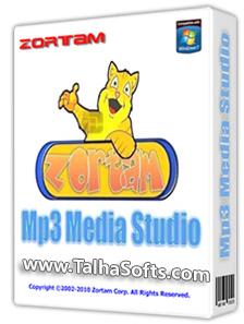 Zortam Mp3 Media Studio Pro 26