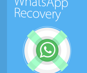 Tenorshare WhatsApp Recovery 3.3.0.0  v2017 +Patch! [Latest]