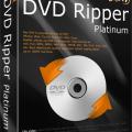 WinX DVD Ripper Platinum 8.7.0.208  + Patch! [Latest]