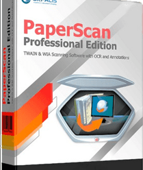ORPALIS PaperScan Professional Edition 3.0.119 +Crack!