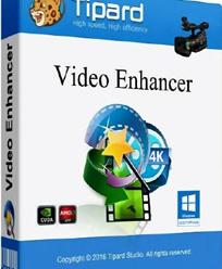 Tipard Video Enhancer 9.2.20 + Crack [Latest!]