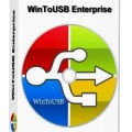WinToUSB Enterprise 5.5 Full Version+ Crack !